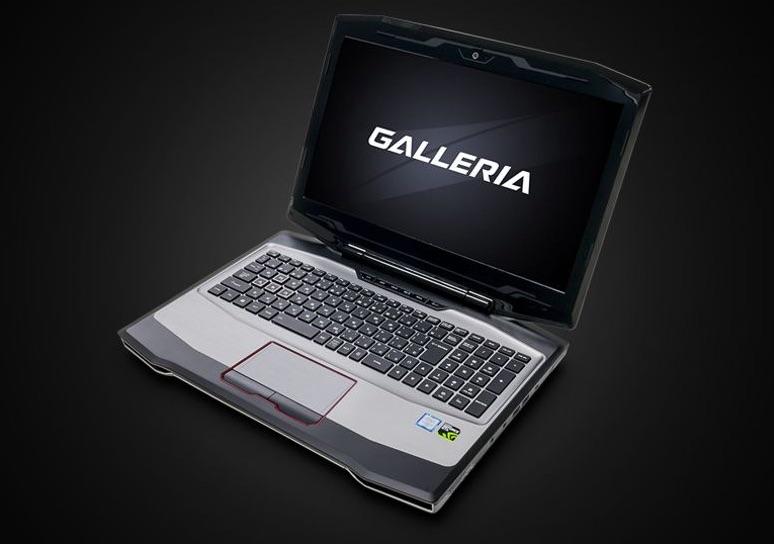 dospara公式サイト画面キャプチャ