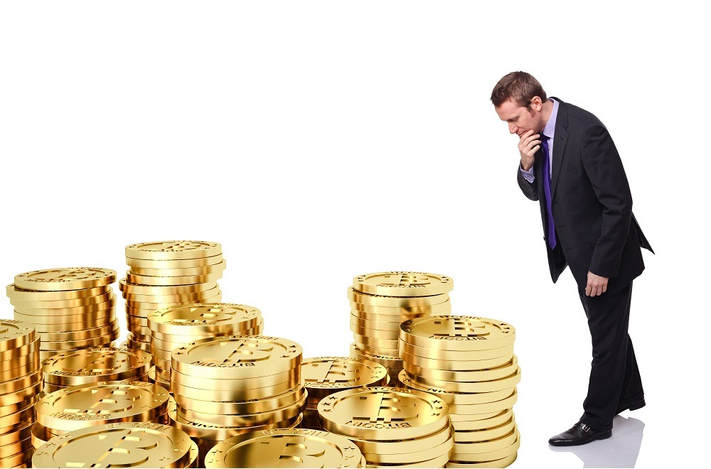 サラリーマンは投資をすべき!3つの理由